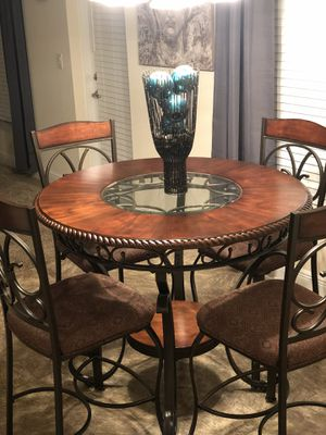 High kitchen table for Sale in Palm Bay, FL