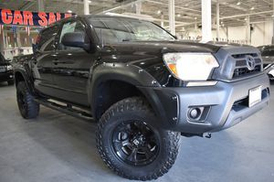 2014 Toyota Tacoma for Sale in Temple Hills, MD