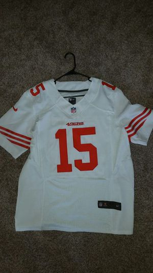 San Francisco 49ers #15 jersey size 44 for Sale in Austin, TX