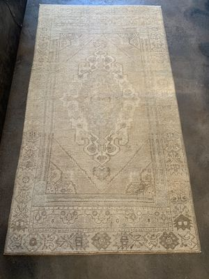 "Turkish Vintage Rug 47"" x 86"" for Sale in Miami, FL"