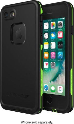 LifeProof case for iphone 7 and 8: Night Light Edition for Sale in Ypsilanti, MI
