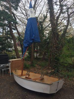 Sailboat Dyer Dhowdinghy midget for Sale in PT PLEAS BCH, NJ