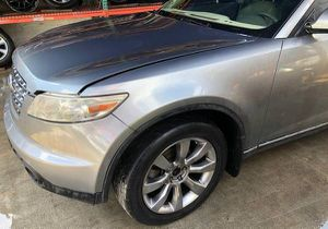 2003-2008 INFINITI FX35 FX45 FRONT LEFT DRIVER SIDE FENDER OEM for Sale in Fort Lauderdale, FL