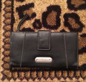 Black Wallet for Sale in Columbus, OH