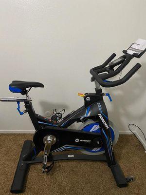 Horizon Indoor Cycle Excercise Bike for Sale in Hanford, CA