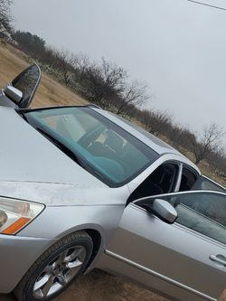 Honda Accord 2003 for Sale in Miles,  TX