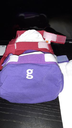 New born resuaable diapers for Sale in Lake Worth, FL