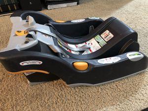 Chicco KeyFit Infant Car Seat Base for Sale in Laurel, MD