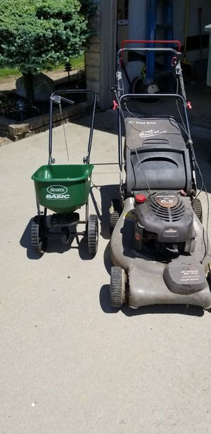 Lawn Mower for Sale in Pickerington, OH