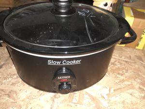 Crock Pot for Sale in Tacoma, WA