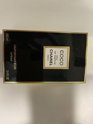 Coco Chanel perfum authentic for Sale in Miami, FL