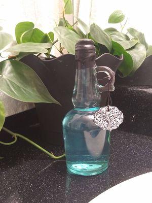Bubble Bath and Bath Salt 8oz Genie Bottle for Sale in Shawnee, KS