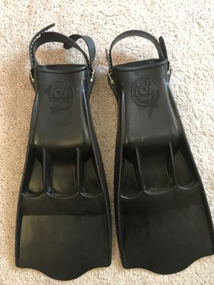 Wet Suit and Fins for Sale in Concord, MA
