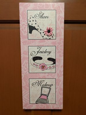 Girls Room Decoration for Sale in Greenville, SC