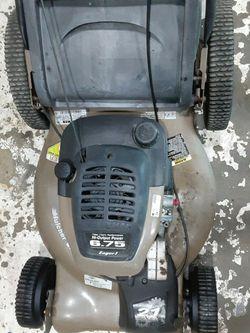 Craftsman Self-Propelled Front Wheel Drive Walk-behind Mower for Sale in Wenatchee,  WA