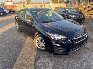 2018 Subaru Impreza for Sale in Hammond, IN