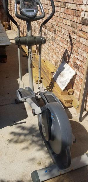 Elliptical machine for Sale in Arlington, TX