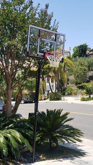 Basketball Hoop and set for Sale in Laguna Beach, CA