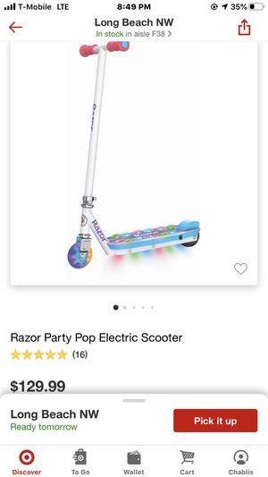 Electric scooter for Sale in Pico Rivera, CA