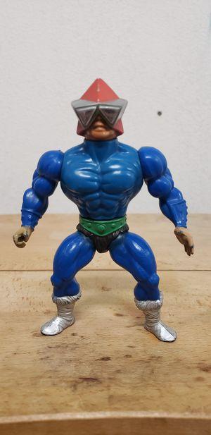 Mekaneck 80's He-Man vintage action figure for Sale in Lake Elsinore, CA