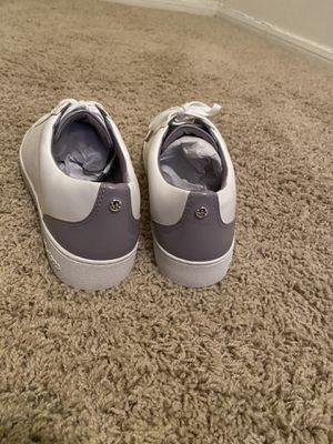 Michael Kors Size 10 sneaker for Sale in Houston, TX