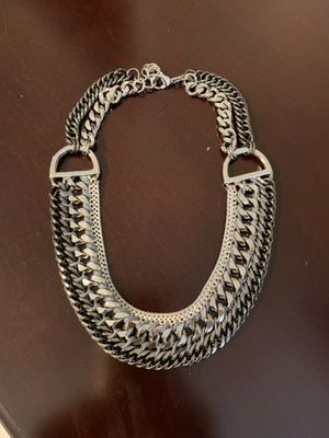 Stella & Dot chain necklace for Sale in Cary, NC