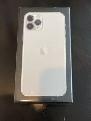 Apple iPhone 11 Pro 256gb unlocked for Sale in New York, NY