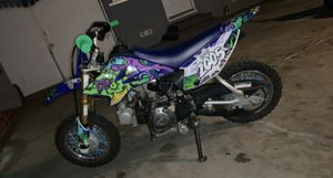 TTR 50 dirt bike Yamaha for Sale in Paramount, CA