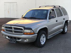 2001 Dodge Durango RT for Sale in Tacoma, WA