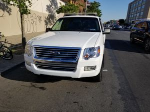 2010 ford explorer police package for Sale in Brooklyn, NY