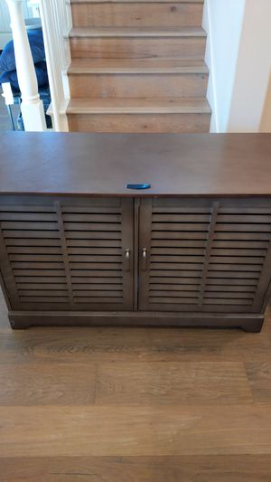 Entertainment Cabinet for Sale in Irvine, CA
