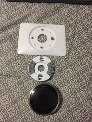 Nest thermostat for Sale in Adelphi, MD