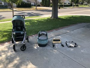UPPAbaby Vista for Sale in Yorba Linda, CA