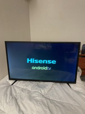 "Hisense LED LCD TV with Android Home 32"" for Sale in San Diego, CA"