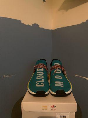 adidas nmd Pharrell 'sun glow' for Sale in Tenafly, NJ