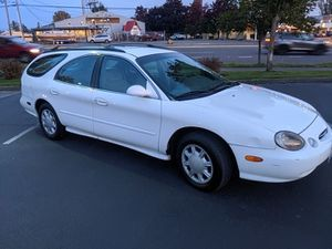Ford Taurus Wagon for Sale in Lynnwood, WA