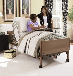 Invacare Full-Electric Homecare Bed NEW! for Sale in Fresno, CA