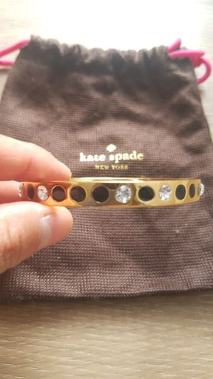 Kate Spade Bangle for Sale in Olympia, WA