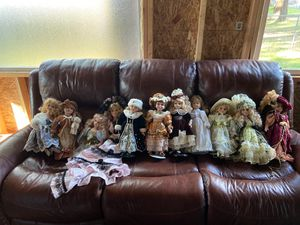 Antique dolls for Sale in Troutdale, OR