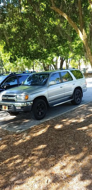 Toyota 4runner for Sale in Safety Harbor, FL