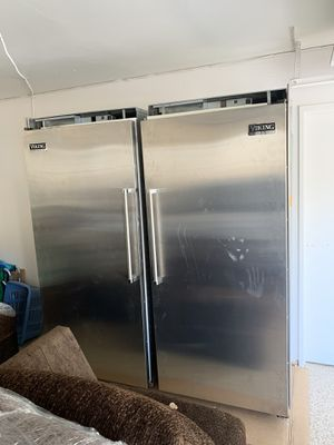 Viking Fridge Freezer Dishwasher for Sale in Portola Hills, CA