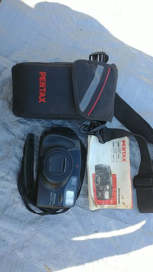 Pentax 105 Super Zoom Camera for Sale in Sacramento, CA