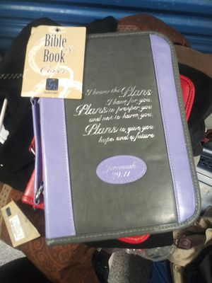 Bible carry case for Sale in Oceanside, CA