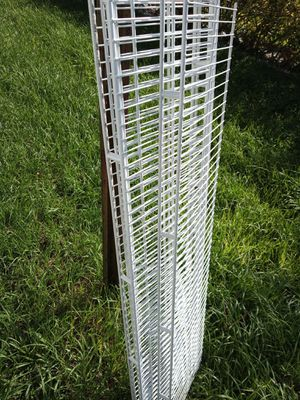 Metal shelving for Sale in West Palm Beach, FL