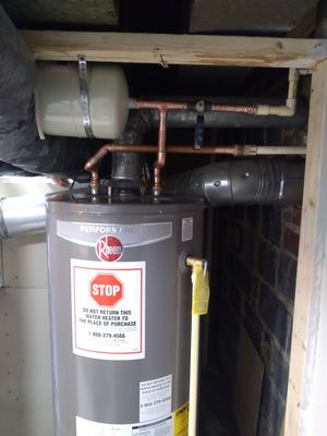 Water heater (WH) for Sale in Fort Washington, MD