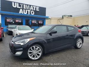 2012 Hyundai Veloster for Sale in Temple Hills, MD