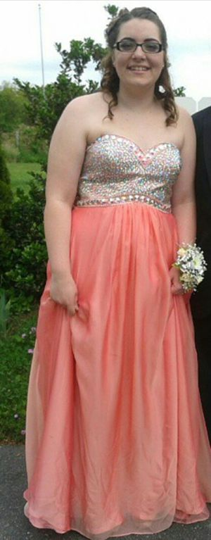Prom dress for Sale in Taunton, MA