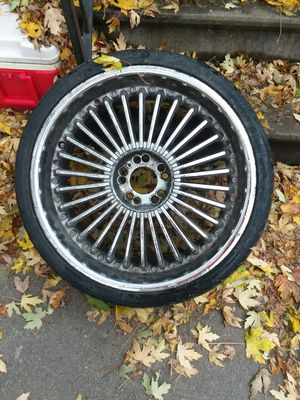 Venti 20 inch rims for Sale in Lincoln, NE