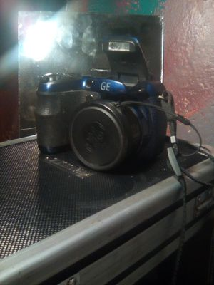 GE digital camera x500 for Sale in Victorville, CA