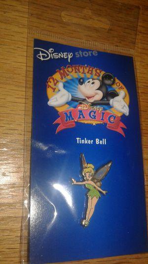 Disney Tinker Bell for Sale in Lynnwood, WA